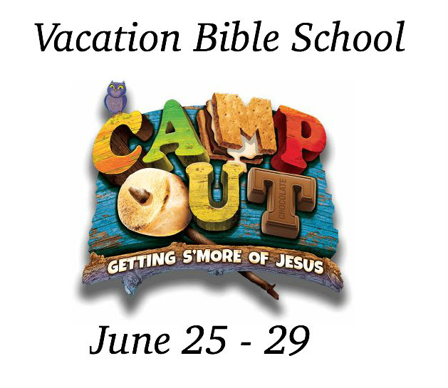 VBS - June 25-29